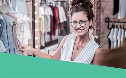 Ausbildung: Verkäufer & Kaufmann im Einzelhandel m/w/d