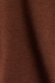 Basic-Pullover mit Bio-Baumwolle