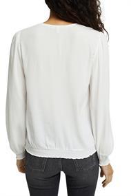 Bluse aus aus LENZINGT ECOVEROT