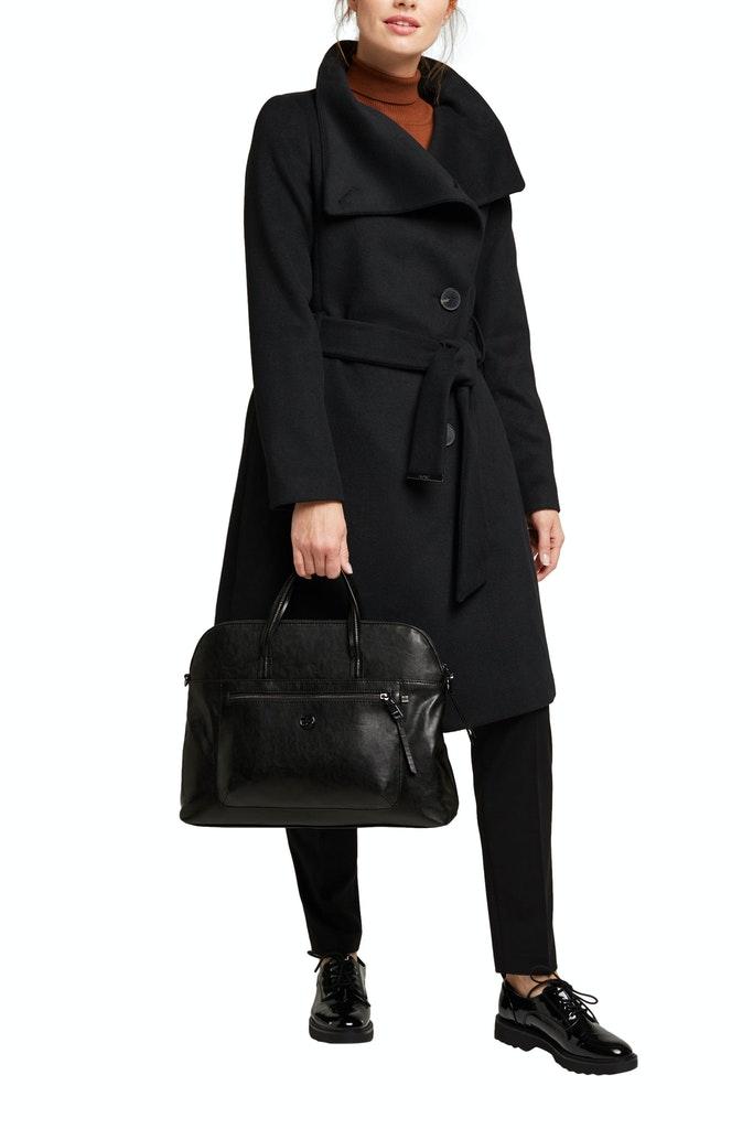 Business-Tasche in Leder-Optik