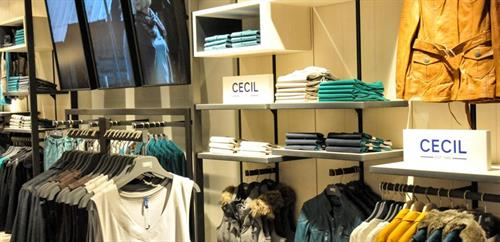 Cecil Store Rottweil