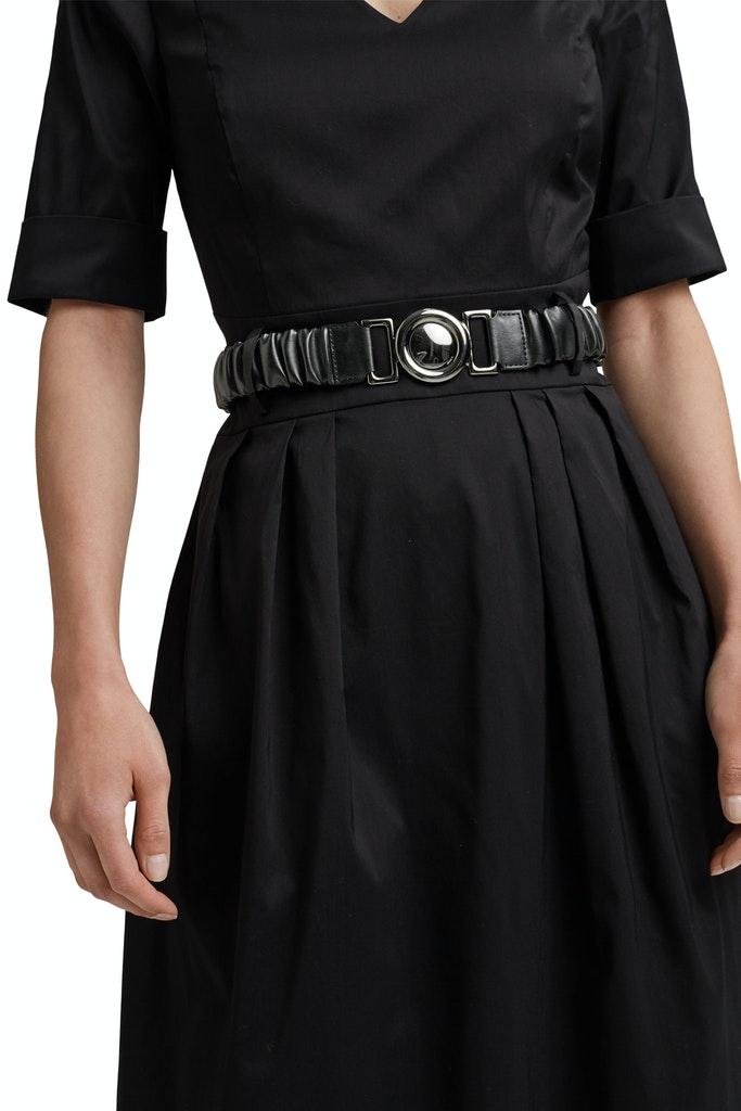 Elastischer Taillengürtel mit Clipschließe