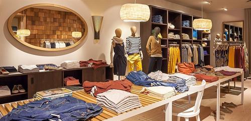 Esprit Store Albstadt-Ebingen