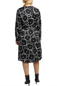 Hemdblusenkleid aus LENZINGT ECOVEROT