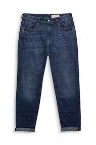 Jeans mit Organic Cotton