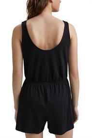 Jersey-Jumpsuit aus 100% Bio-Baumwolle
