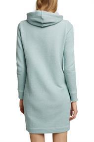 Jersey-Kleid mit Organic Cotton