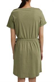 Jerseykleid aus 100% Organic Cotton