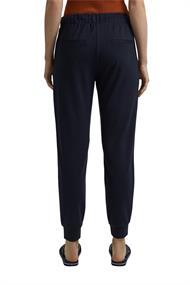 Jogg-Pants aus Premium Jersey