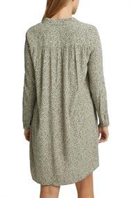 Kleid aus LENZINGT ECOVEROT