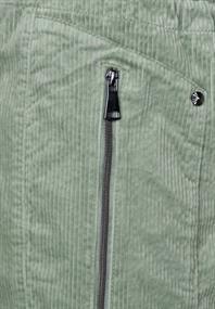 Loose Fit Hose in Cord Optik