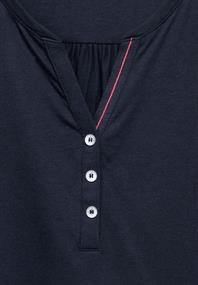 Meliertes Shirt