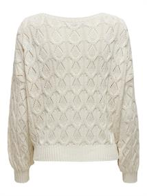 ONLBRYNN LIFE STRUCTURE L/S PUL KNT NOOS