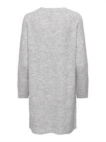 ONLCAROL L/S DRESS KNT NOOS