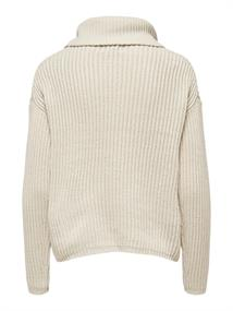 ONLCOURTNEY LIFE ROLLNECK PULLOVER KNT