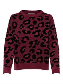 ONLERIN L/S PULLOVER CC KNT