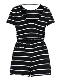 ONLMAY LIFE S/S PLAYSUIT JRS