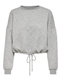 ONLSQUARE L/S STRING O-NECK CC SWT