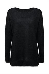 Pullover aus Alpaka-Woll-Mix