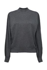 Pullover mit Organic Cotton