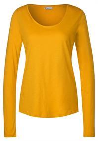 Shirt im Basic Style
