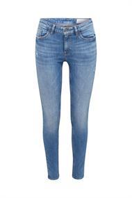 Skinny Jeans mit Organic Cotton
