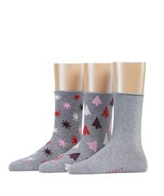 Socken Christmas 3-Pack
