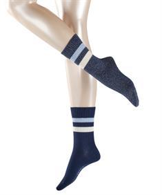 Socken Tennis Stripe 2-Pack