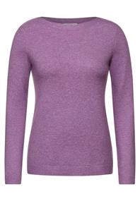 Softer Strick Pullover