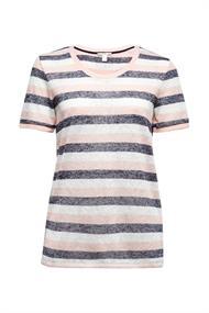 Strick-Shirt mit Organic Cotton
