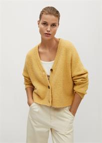 Strickjacke Vinson