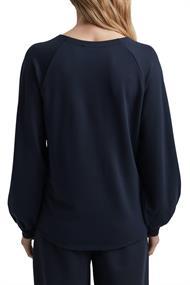 Sweatshirt mit LENZINGT ECOVEROT
