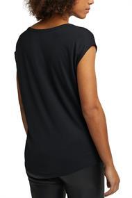 T-Shirt aus 100% LENZINGT ECOVEROT