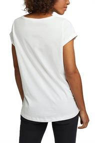 T-Shirt aus 100% Organic Cotton