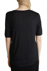 T-Shirt aus LENZINGT ECOVEROT