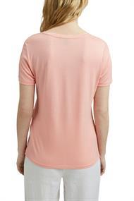T-Shirt aus Lyocell (TENCELT)