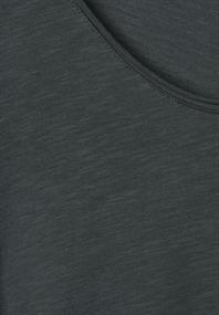 T-Shirt im Basic Style