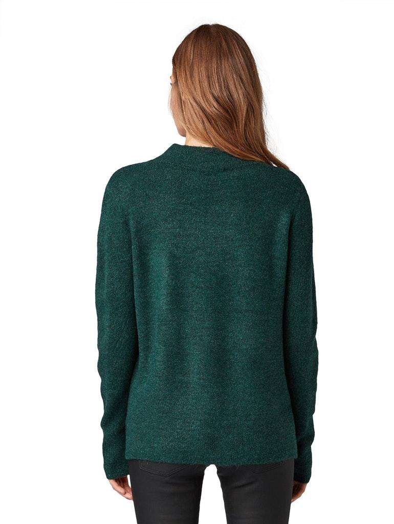 Turtleneck Pullover