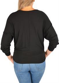 U&F Damen Langarmshirt