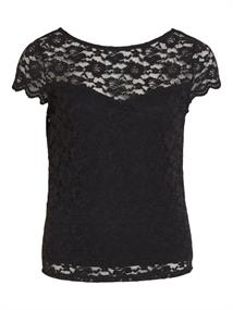 VIKALILA CAPSLEEVE LACE TOP - NOOS