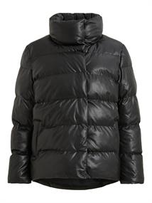 VIKIANA PADDED COATED JACKET/SU