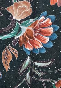 Weiches Shirt mit Blumen