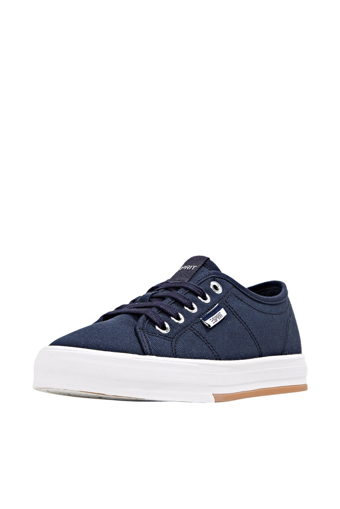 Women Casual Shoes textile low cuts