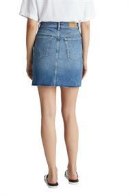 Women Skirts denim mini